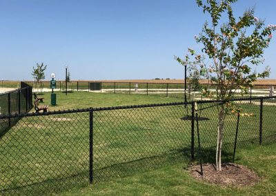 Dog Park | Retreat at 971 RV Park