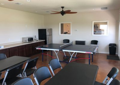 Social Room | Retreat at 971 RV Park
