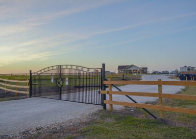 Front Gate | Retreat at 971 RV Park