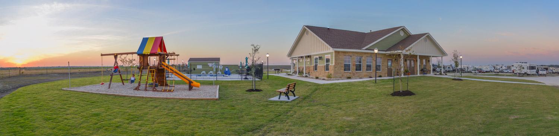 Home | Retreat at 971 RV Park